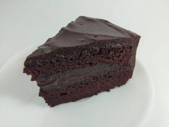 1/8 Slice of cake from awfullychocolate, Original
