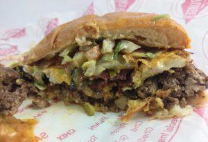 FatBurger SG Burger