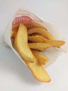 FatBurger SG Fries