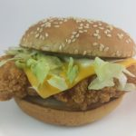 McSpicy/McLaoSai/McDiarrhea, The Most Iconic Singaporean Burger - Food Origins