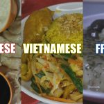 Chicken Rice, 3 Ways: Hainanese | Vietnamese | French