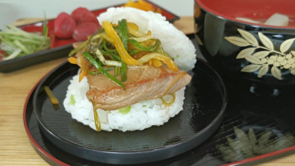 how to make shogun soup