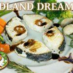 Albedo's Woodland Dream (Sunshine Sprat/Butter Sauteed Fish) Recipe | Genshin Impact