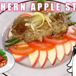 Mihoyo doesn't know what a Pork Chop is | Northen Apple Stew Recipe